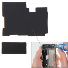 10 PCS Anti Static Motherboard Heat Dissipation Sticker for iPhone 4S