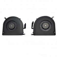 for Macbook Pro Retina 15 inch A1398 2013 2014 2015 923-0668 923-0669 Left and Right CPU Cooler Cooling Fan