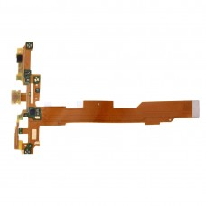 Charging Port Flex Cable  for vivo Xplay3S / X520