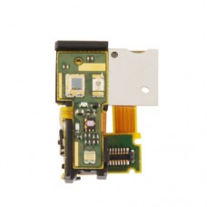 Boot Flex Cable for Sony Xperia S / LT26 / SL26i