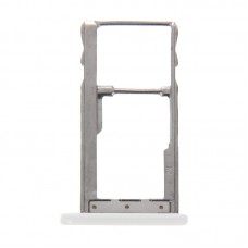 SIM Card Tray  for Meizu M2 Note(White)