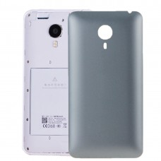 Battery Back Cover  for Meizu MX4(Grey)