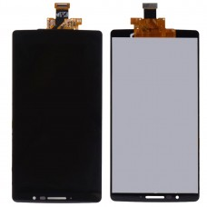 (Original LCD + Original Touch Panel) Digitizer Assembly for LG G Stylus LS770 H631 H540 6635 (Black)