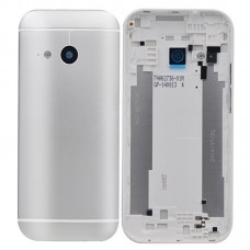 Back Housing Cover  for HTC One Mini 2(Silver)