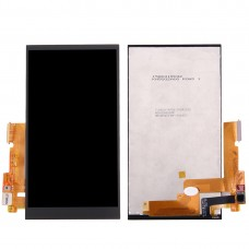 2 in 1 for HTC One M9 (LCD + Touch Pad) Digitizer Assembly(Black)