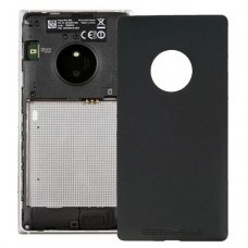 Battery Back Cover  for Nokia Lumia 830(Black)