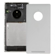 Battery Back Cover  for Nokia Lumia 830(White)