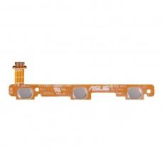 Power Button & Volume Button Flex Cable  for Asus MeMO Pad 7 / ME170