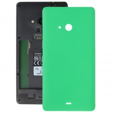 Battery Back Cover for Microsoft Lumia 540 (Green)