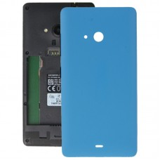 Battery Back Cover for Microsoft Lumia 540 (Blue)