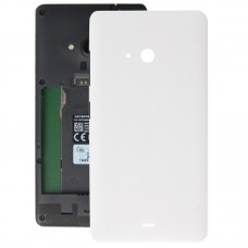 Battery Back Cover for Microsoft Lumia 540 (White)