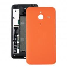 Battery Back Cover for Microsoft Lumia 640 XL (Orange)