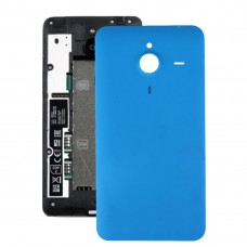 Battery Back Cover for Microsoft Lumia 640 XL (Blue)