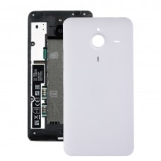 Battery Back Cover for Microsoft Lumia 640 XL (White)
