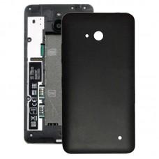 Battery Back Cover  for Microsoft Lumia 640(Black)