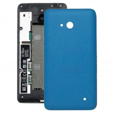 Battery Back Cover  for Microsoft Lumia 640(Blue)
