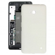 Battery Back Cover  for Microsoft Lumia 640(White)