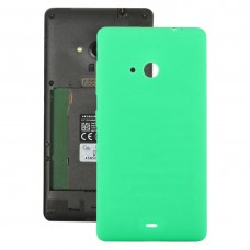 Battery Back Cover  for Microsoft Lumia 535(Green)
