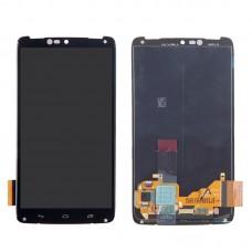 2 in 1 (LCD + Touch Pad) Digitizer Assembly for Motorola Droid Turbo / XT1254 / XT1225 / XT1220 / XT1250