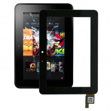 Touch Panel  for Amazon Fire HD 7(Black)
