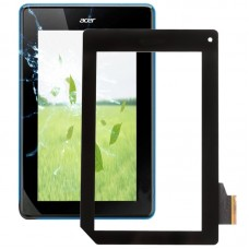 Touch Panel  for Acer Iconia Tab B1-A71(Black)