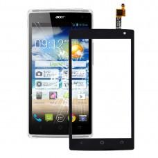 Touch Panel  for Acer Liquid Z5 / Z150(Black)