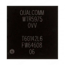 Intermediate Frequency IF IC WTR5975 for iPhone X