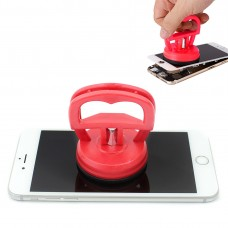 JIAFA P8822 Super Suction Repair Separation Sucker Tool for Phone Screen / Glass Back Cover(Red)