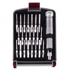 22 in 1 Repair Tool Precision Screwdriver Set