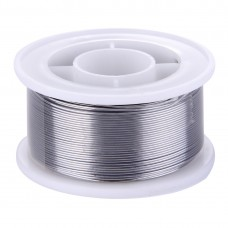 0.8mm Solder Wire Flux Tin Lead Melt Soldering Wire, 100g