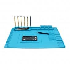 P8830 Maintenance Platform Repair Insulation Pad Silicone Mat