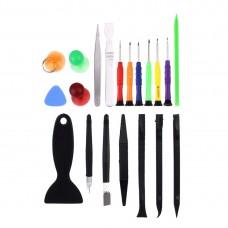 20 in 1 Professional Screwdriver Repair Open Tool Kit for Mobile Phones