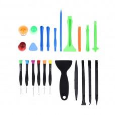 23 in 1 Professional Screwdriver Repair Open Tool Kit for Mobile Phones