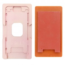 Precision Aluminum Bracket Mould Molds with Cover Plate For iPhone 6 & 6s