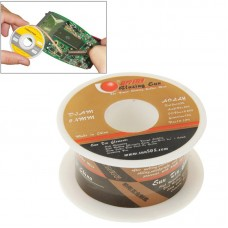 0.4mm Solder Wire Flux Tin Lead Melt Soldering Wire