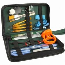 22 in 1 Screwdriver Repair Laptop / Mobile Phone / PC Disassemble Tools Set, Random Color Delivery