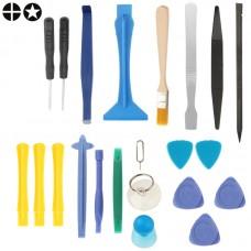 22pcs/set Repair Tools Kit for Mobile Phones