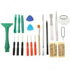 21 in 1 Opening Phone Repair Tools Kit for Mobile Phones