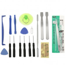 18 in 1 Opening Phone Repair Tools Kit for Mobile Phones