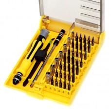 6089, 45 in 1 Screwdriver Repair Tool Set