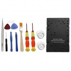 13 in 1 Repair Screwdriver Tools Kit for Mobile Phones