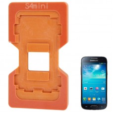Precision Screen Refurbishment Mould Molds for Galaxy S IV mini / i9190 LCD and Touch Panel