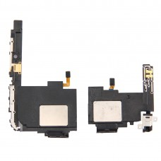 1 Pair Speaker Ringer Buzzer with Earphone Jack for Galaxy Tab 3 10.1 / P5200