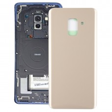 Back Cover for Galaxy A8 (2018) / A530(Gold)
