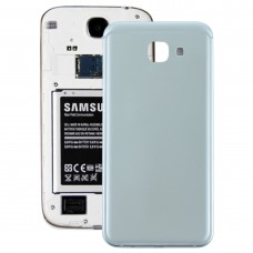 Back Cover for Galaxy A8 (2016) / A810F(Blue)