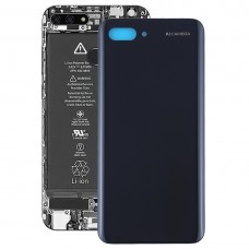Back Cover for Huawei Honor 10(Black)