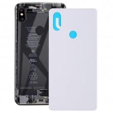 Back Cover for Xiaomi Mi 8 SE(White)
