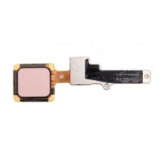 For Vivo X6 Plus Fingerprint Sensor Flex Cable(Rose Gold)