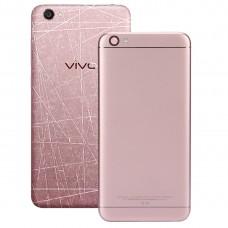 Back Cover for Vivo Y67 / V5(Rose Gold)