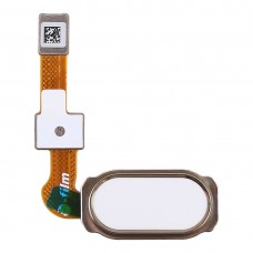 Fingerprint Sensor Flex Cable for Vivo X9 Plus (White)